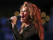 Shania Twain sorry for Trump comments