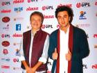 Hirani wants to work with Ranbir Kapoor again