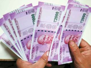 Indians benefit as rupee hits 13-month low