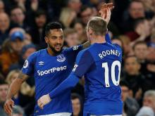 Walcott strike boosts Everton boss Allardyce
