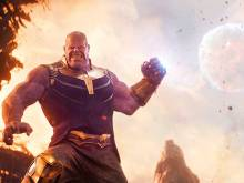 Thanos: 5 things to know about the Mad Titan