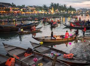 Vietnam beauty - Hoi An ancient town