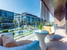 Dubai developers can gain with holiday homes