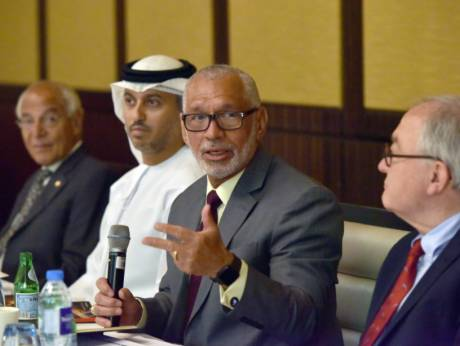 'UAE's space programme getting a lot of things right'