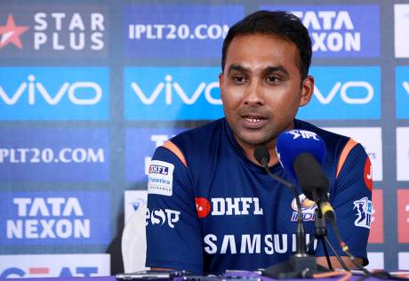 Mahela wants more consistency from Pandya & Co