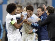 Marseille eyeing return to European glory days
