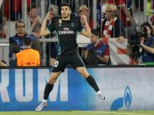 Real in charge after 2-1 win at Bayern