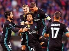 Real must heed lessons to beat Bayern