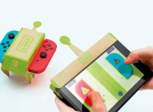 Nintendo on mission to put fun back into gaming