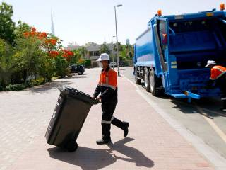 Dubai postpones 'pay-as-you-throw' fee
