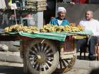 Crackdown on animal-drawn carts upsets vendors