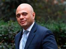 Who is Britain's new interior minister