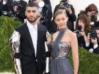 Zayn, Gigi and other on and off-again couples