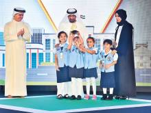 Dubai students save Dh46m in utility bills