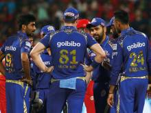 A collective failure on part of Mumbai Indians