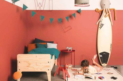 How to design homes for kids
