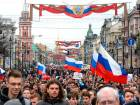 Putin inauguration amid crackdown on opposition