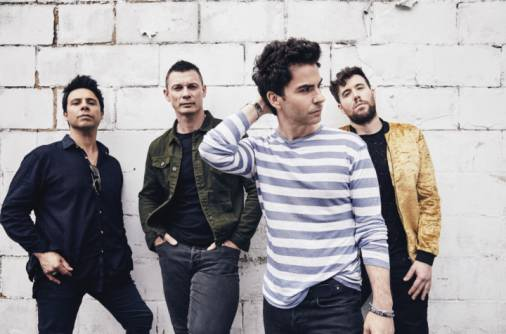 Stereophonics talk future of rock