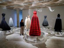 Azzedine gets London tribute with exhibition