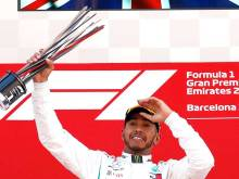 Hamilton 'close' to new long term Mercedes deal