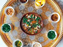 Iftar: Deals for Dh250 and under