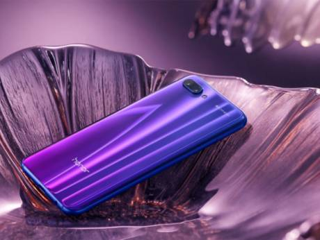 Honor brings AI into its flagship smartphone