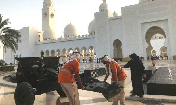 UAE prepares for start of Ramadan 2018