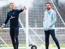 Southgate opts for youth over experience