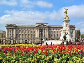 The ultimate royal wedding travel itinerary