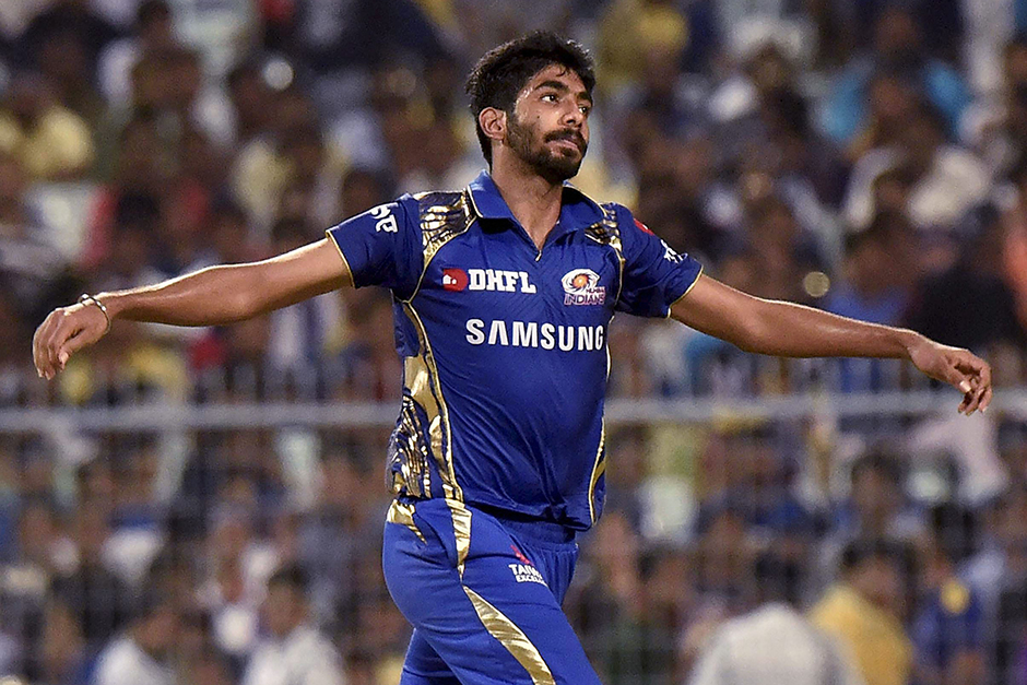 Mumbai Indians Behind the Scenes: Bumrah Shares His First Wankhede Memory