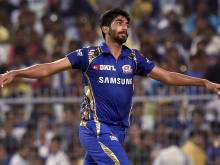 Bumrah enhances reputation to keep Mumbai alive
