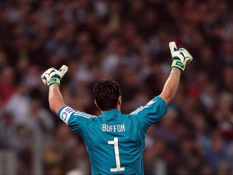 Verona visit Buffon's final bow at Juve