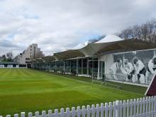 Cricket fans can own part of Lord's ground