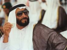 May 19, 1993: Zayed urges simple living