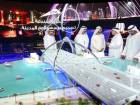 Mohammad launches Dh394m bridge project