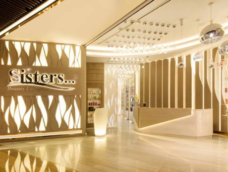 The Beauty Beat: Sisters Beauty Lounge facial review