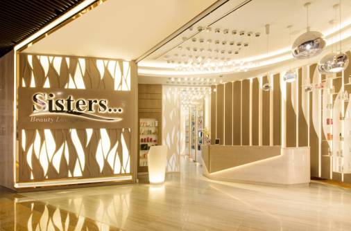 Sisters Beauty Lounge facial review