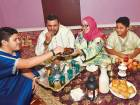 Becoming a full-time mother in Ramadan