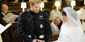 Why 'Stand by Me' meant so much at royal wedding