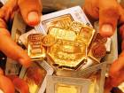 Gold bulls push for the exits on strong dollar