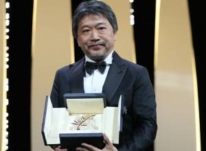 Japan wins Cannes top prize with 'Shoplifters'
