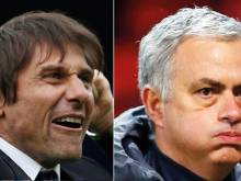 Conte gets the last laugh over Mourinho