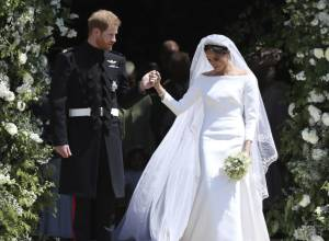 Royal wedding displayed Britain's 'soft power'