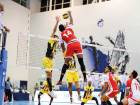 F3 'A' book semis spot in NAS Sports volleyball