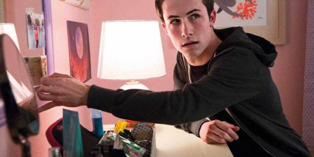 '13 Reasons Why' creates controversy again