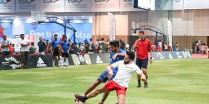 Dubai Sports World opens its doors this summer