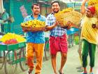 'Aravindante Athidhigal': the usual entertainer