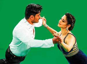 'Naa Nuvve' is all about romance