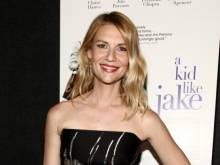 Claire Danes talks motherhood and new film