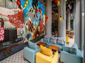 4 new Dubai restaurants to try this week